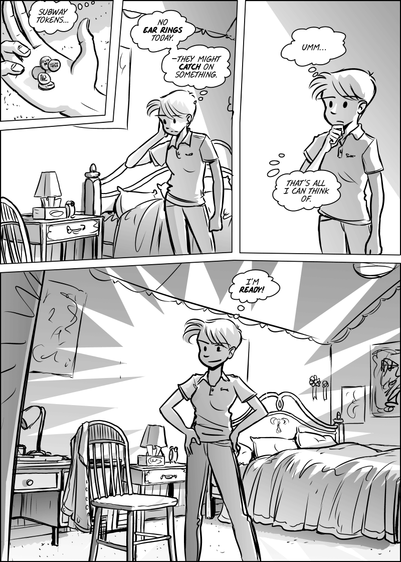 Jenny Mysterious Book 2 Chapter#1 Page#176