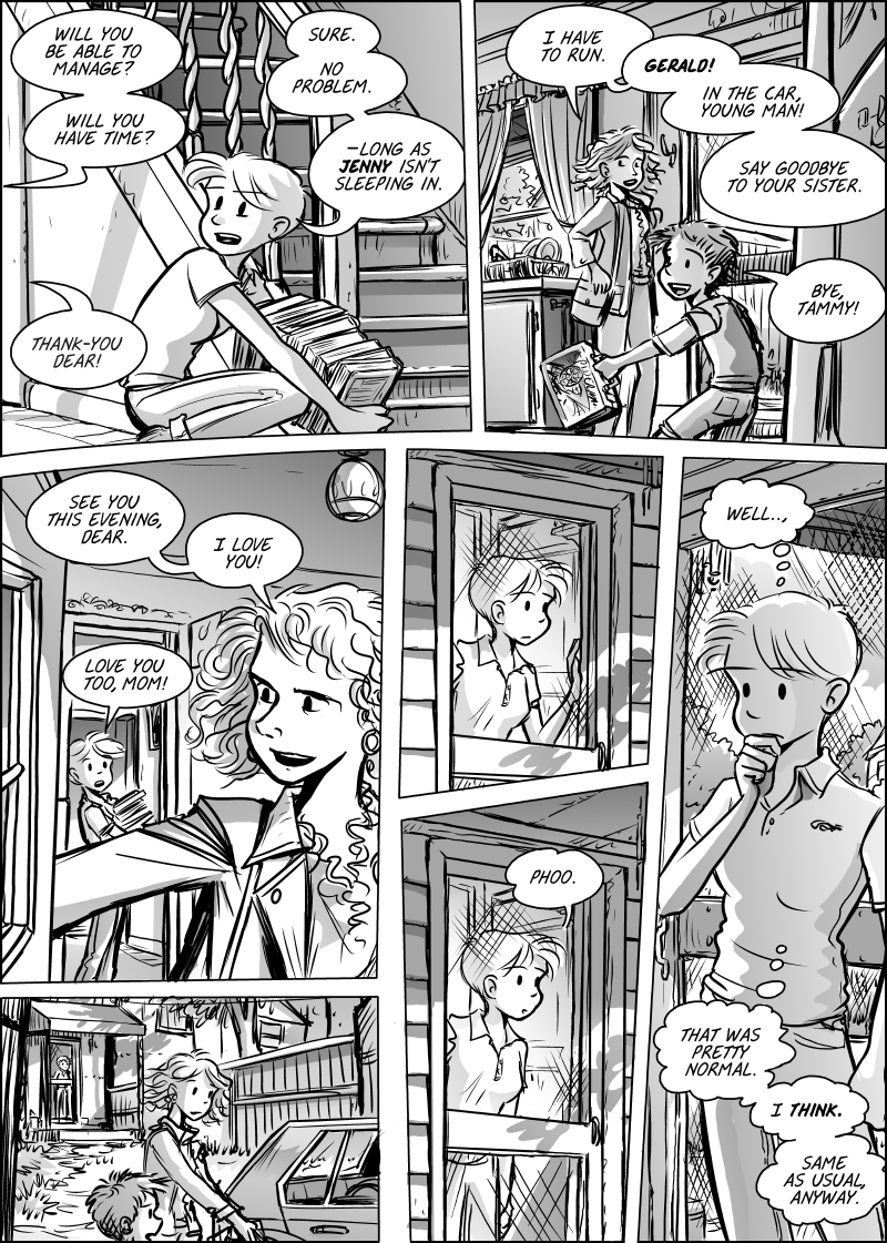 Jenny Mysterious Book 2 Chapter#1 Page#178