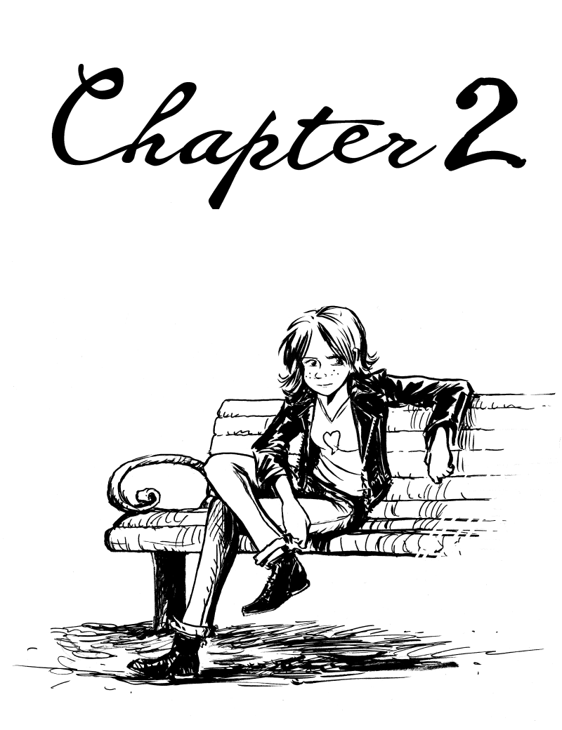 Jenny Mysterious Book 2 Chapter#2 Page#185