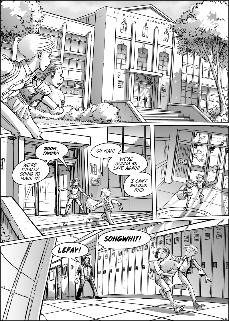 Jenny Mysterious Book 2 Chapter#2 Page#186