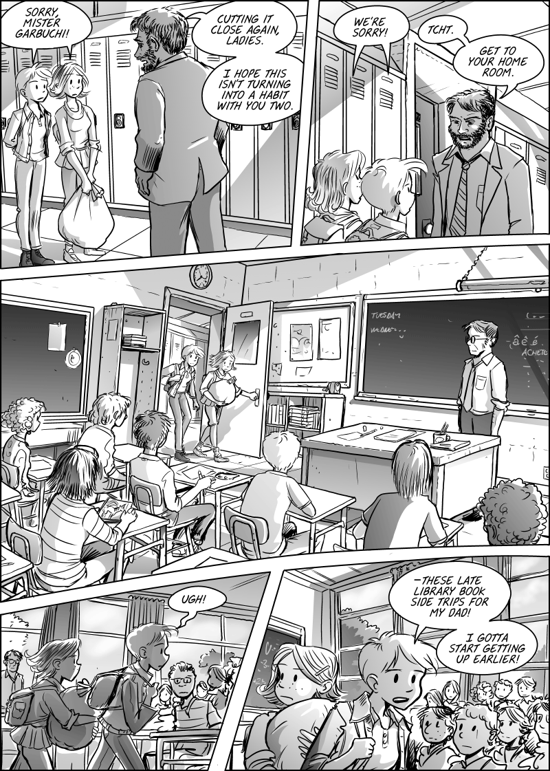 Jenny Mysterious Book 2 Chapter#2 Page#187