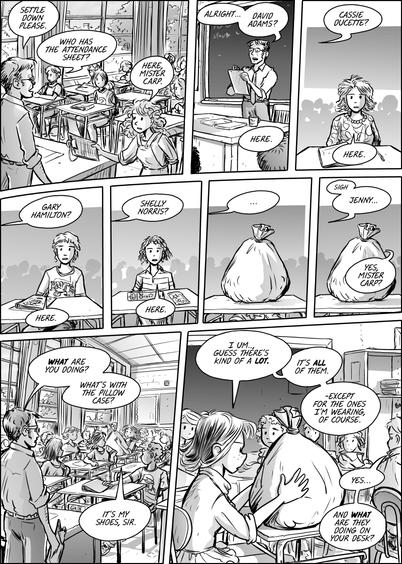 Jenny Mysterious Book 2 Chapter#2 Page#189