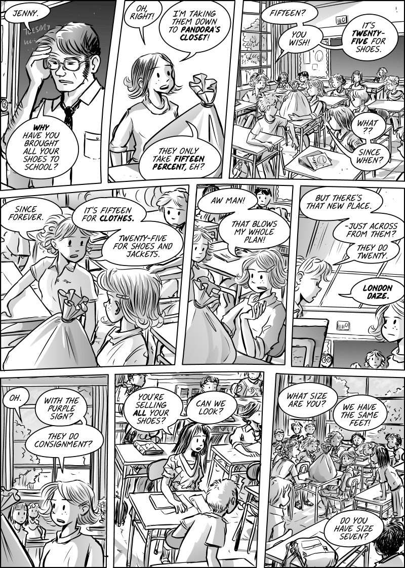 Jenny Mysterious Book 2 Chapter#2 Page#191