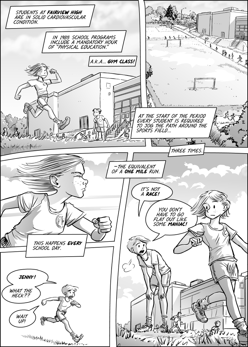 Jenny Mysterious Book 2 Chapter#2 Page#193