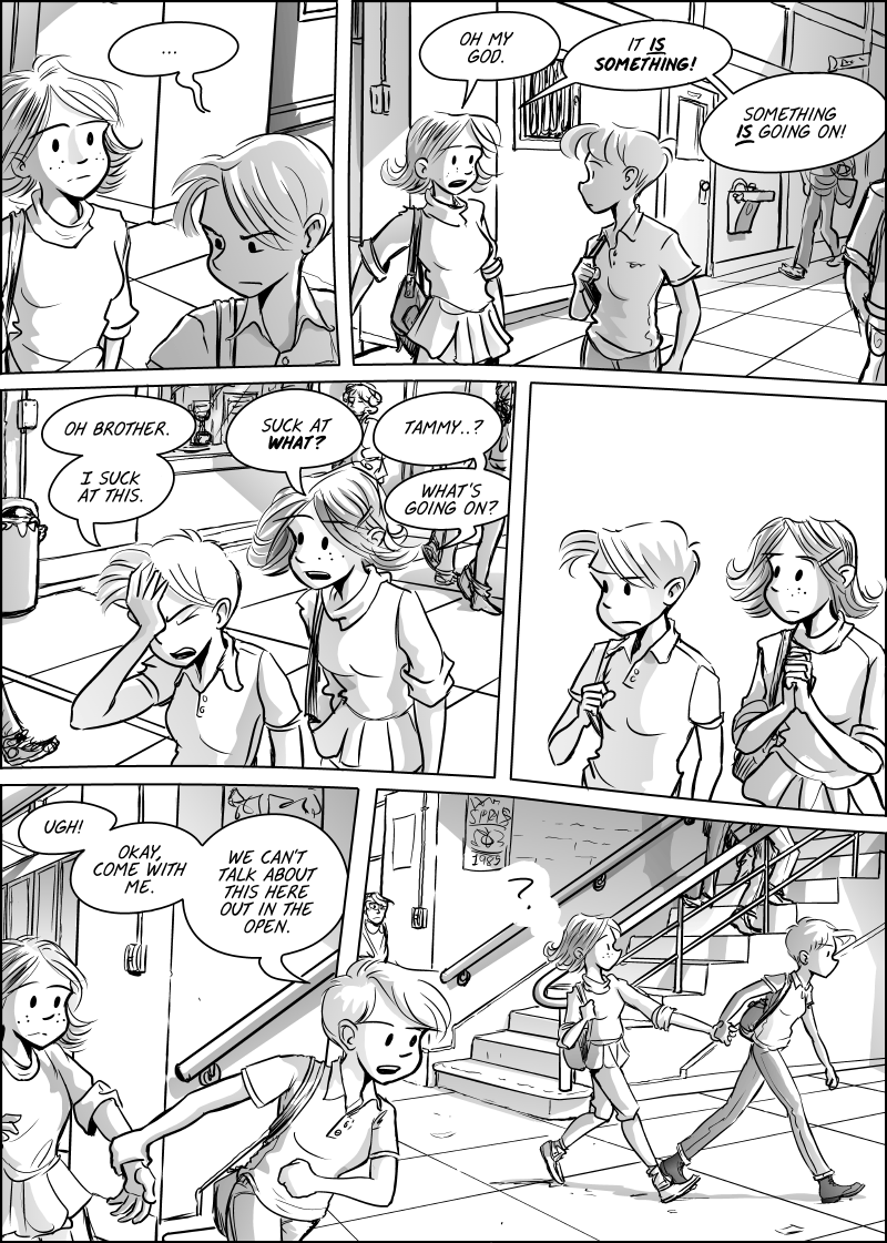 Jenny Mysterious Book 2 Chapter#3 Page#208
