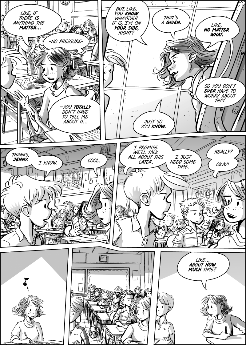 Jenny Mysterious Book 2 Chapter#3 Page#216