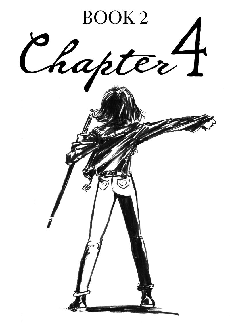 Jenny Mysterious Book 2 Chapter#4 Page#217