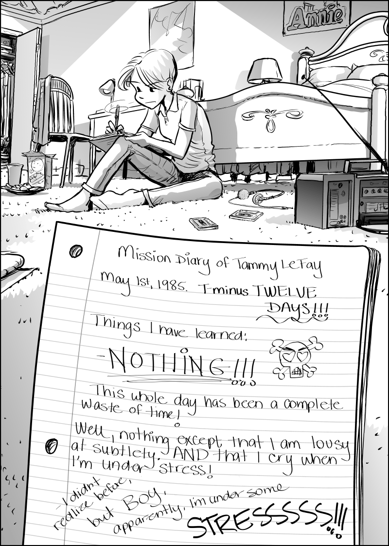 Jenny Mysterious Book 2 Chapter#4 Page#218