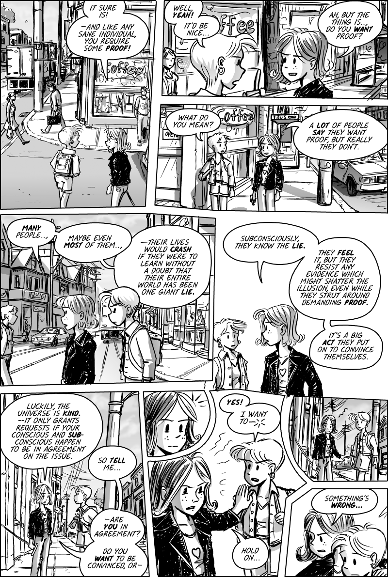 Jenny Mysterious Chapter#1 Page#35