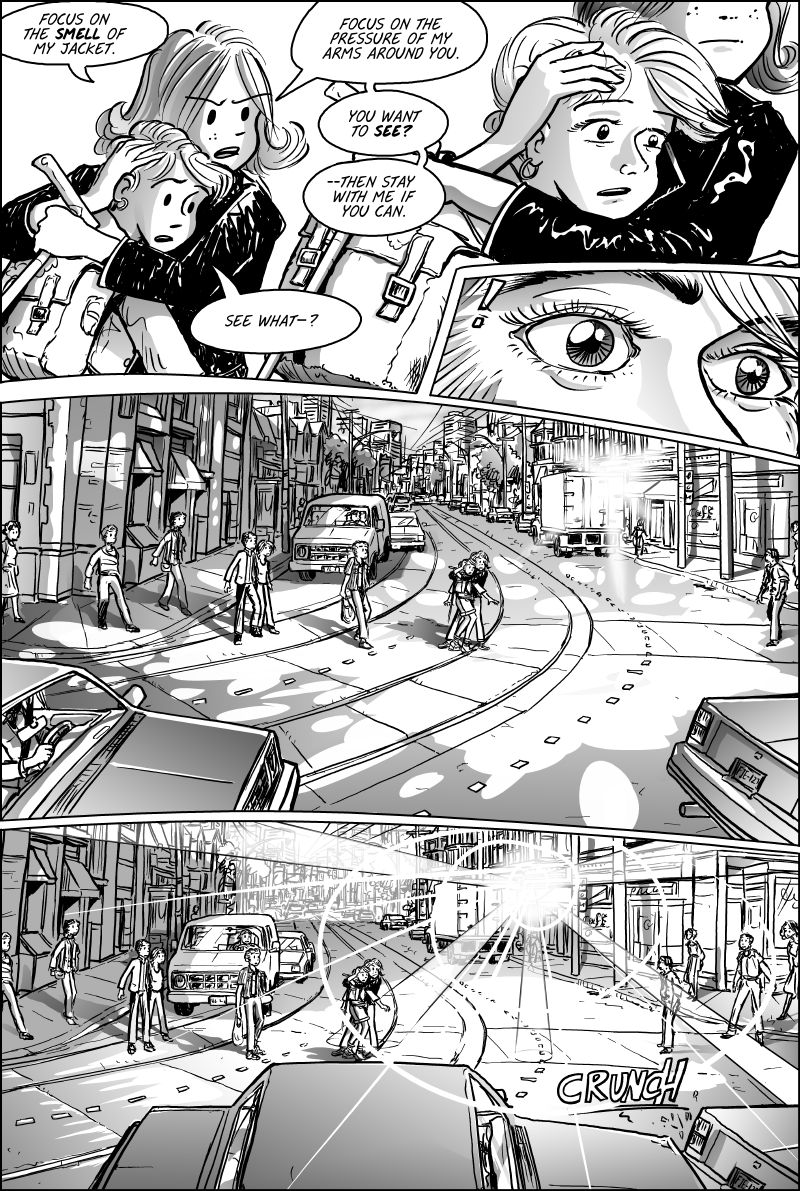 Jenny Mysterious Chapter#1 Page#37