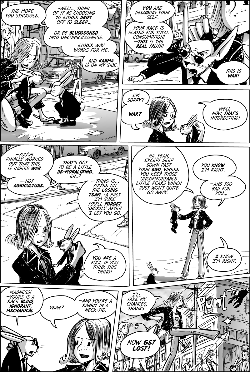 Jenny Mysterious Chapter#1 Page#50