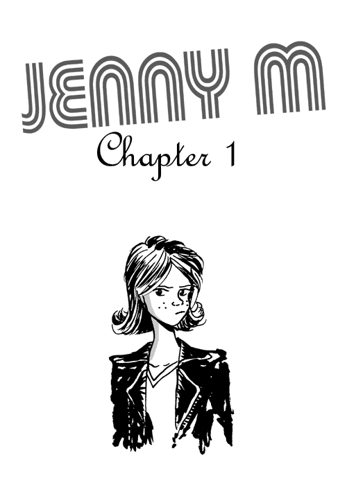 Jenny Mysterious Chapter#1 Page#7